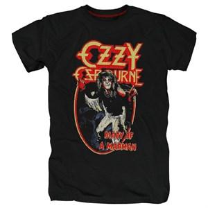Ozzy Osbourne #22