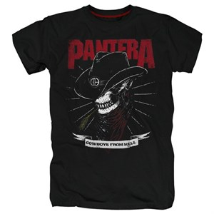 Pantera #18