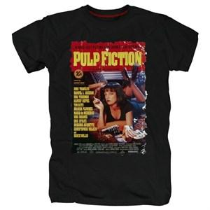 Pulp fiction #4