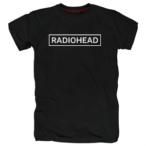 Radiohead #18
