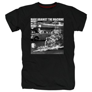 Rage against the machine #4