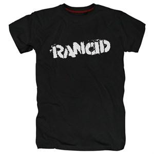 Rancid #1
