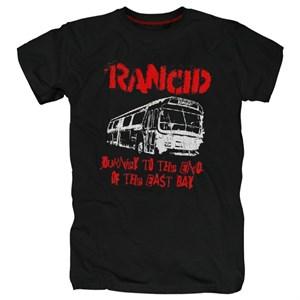 Rancid #8