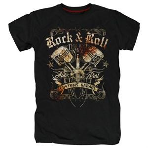 Rock n roll #22