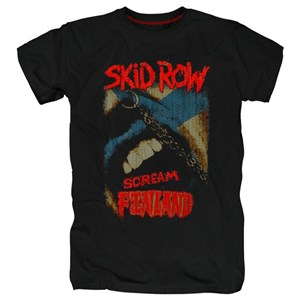 Skid row #1