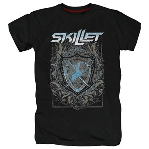 Skillet #10