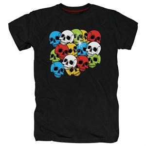 Skull #12