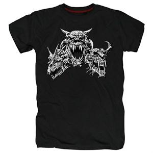 Skull #14