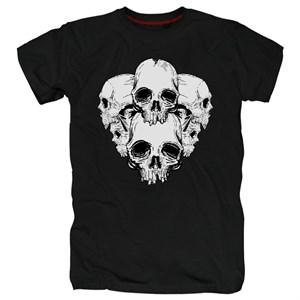 Skull #17