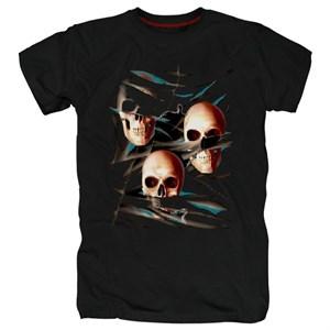 Skull #31
