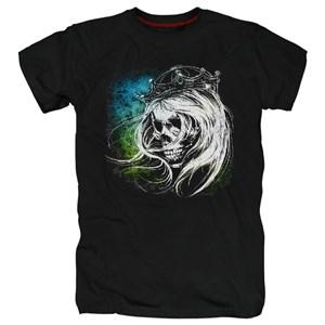 Skull #72