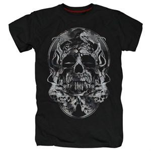 Skull #100