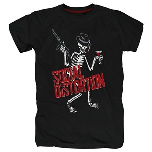 Social distortion #1