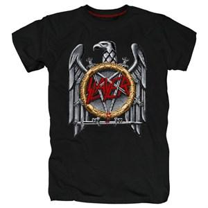 Slayer #1