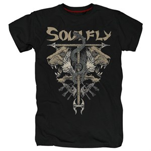 Soulfly #3