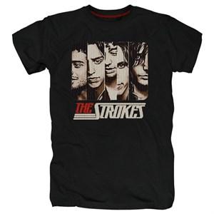 Strokes #4