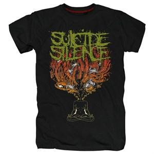 Suicide silence #3