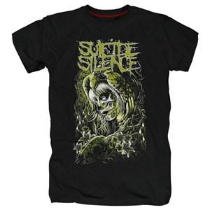Suicide silence #11