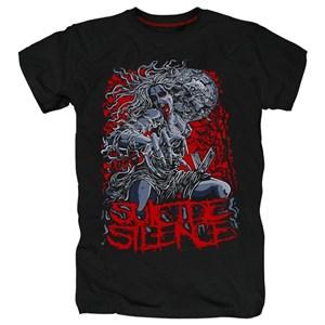 Suicide silence #20