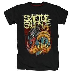 Suicide silence #23