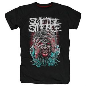 Suicide silence #43