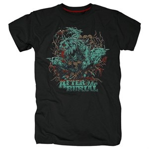 After the burial #1