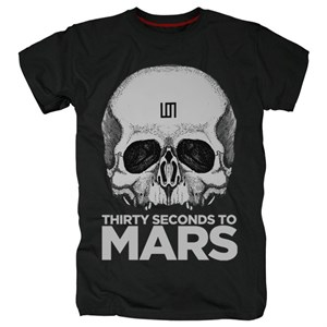 30 seconds to mars #6