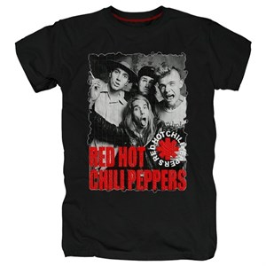 Red hot chili peppers #4