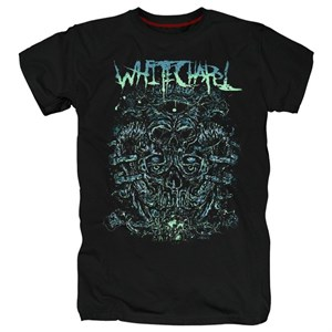 Whitechapel #1