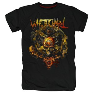 Whitechapel #4