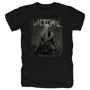 Whitechapel #7