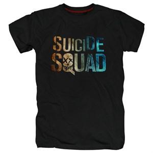 Отряд самоубийц #9