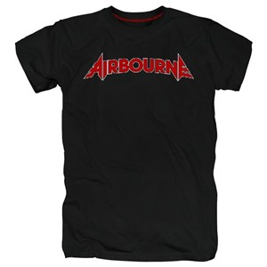 Airbourne #8