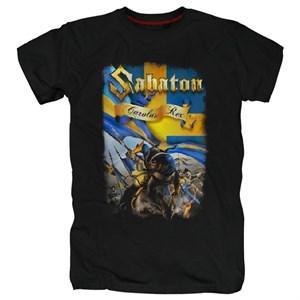 Sabaton #13