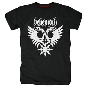 Behemoth #3