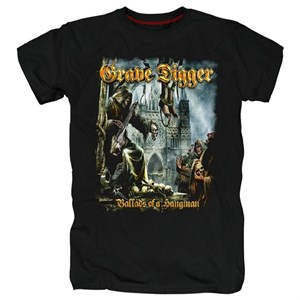 Grave digger #5