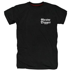 Grave digger #7