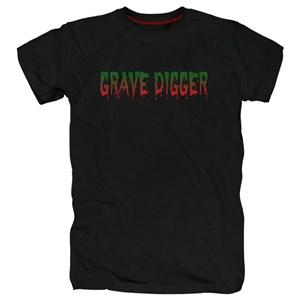 Grave digger #10