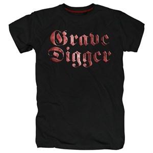 Grave digger #12