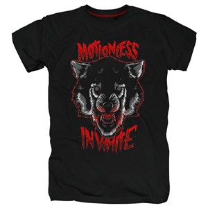 Motionless in white #6