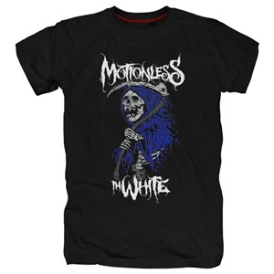 Motionless in white #7