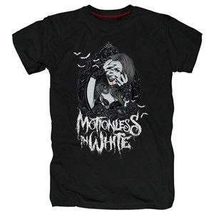 Motionless in white #10