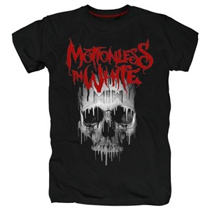 Motionless in white #12