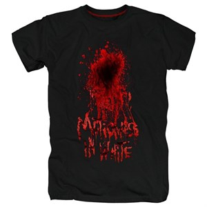 Motionless in white #13