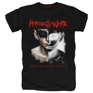 Motionless in white #15