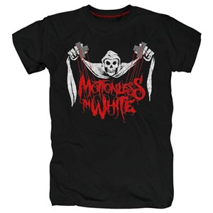 Motionless in white #16