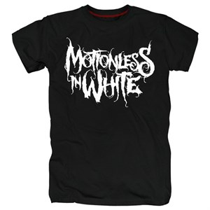 Motionless in white #20
