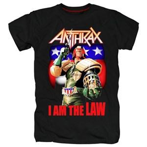 Anthrax #17