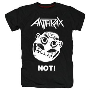 Anthrax #23