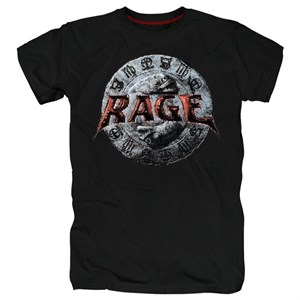 Rage #4
